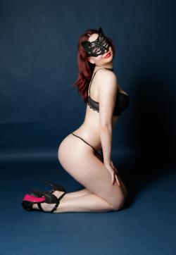 Davina - Escort ladies Frankfurt 1