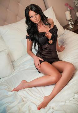 Angela - Escort ladies Saint Petersburg 1