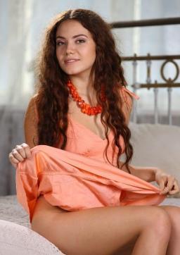 Kristina - Escort lady Moscow 3