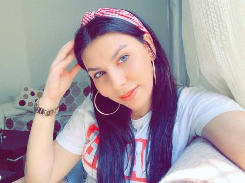Sozan Arab Girl in Istanbul - Escort lady Istanbul 3