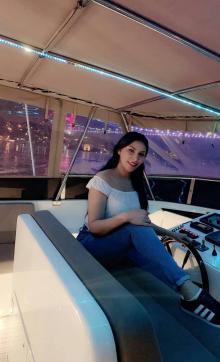 Sozan Arab Girl in Istanbul - Escort lady Istanbul 4