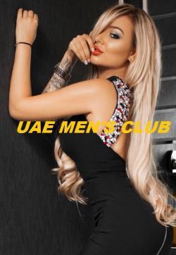 Marta Uae Escort - Escort ladies Dubai 1