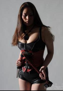 Mistress Anne - Escort dominatrix New York City 1