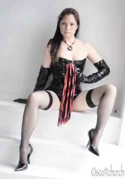Mistress Anne - Escort dominatrix New York City 3