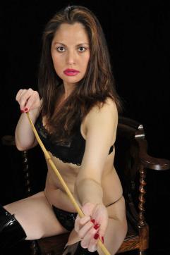 Mistress Anne - Escort dominatrix New York City 4