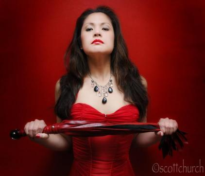 Mistress Anne - Escort dominatrix New York City 6