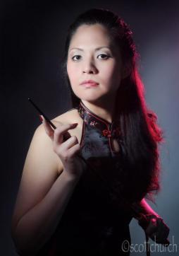 Mistress Anne - Escort dominatrix New York City 8