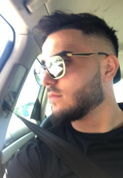 Claudio - Escort mens Udine 1
