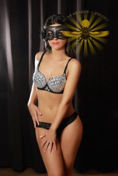 Eva - Escort lady Mannheim 7