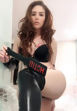 Gorgeous angel - Escort dominatrixes Singapore City 1