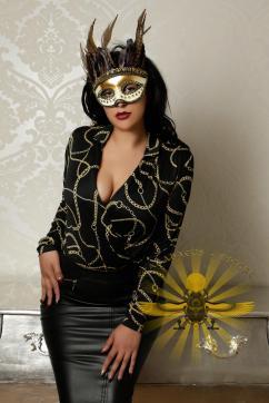 Amira - Escort lady Mannheim 5