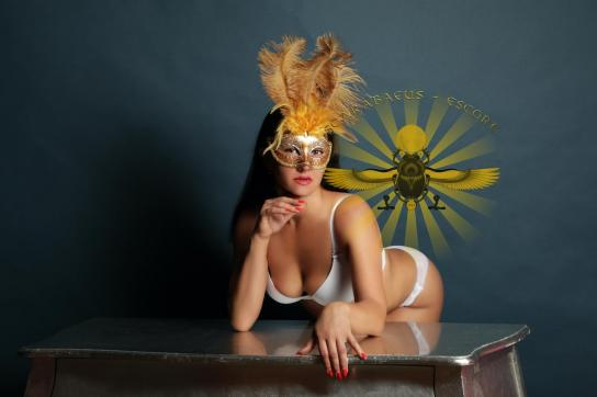 Diana - Escort lady Aschaffenburg 5