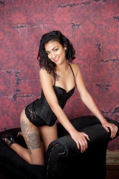 Isabella - Escort lady Los Angeles 7