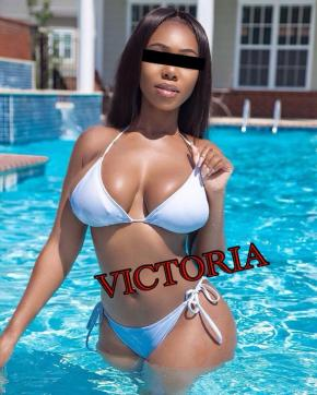 VICTROIA - Escort lady Moscow 4
