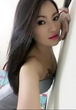 Lucy - Escort ladies Bangkok 1