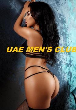 Zara - Escort ladies Dubai 1