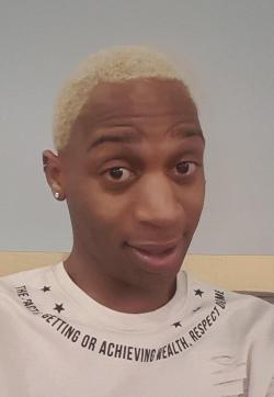 BunniBoy - Escort gays Las Vegas 1