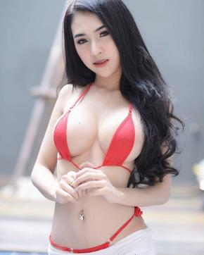 sarah huy - Escort lady Muscat 2