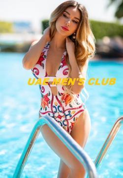 Florence Uae Escort - Escort ladies Dubai 1