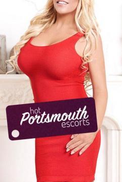Simona - Escort lady Portsmouth 7