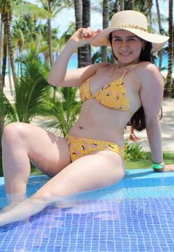 Linda - Escort ladies Cancún 1