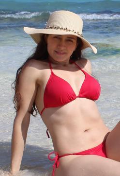 Linda - Escort lady Playa del Carmen 11