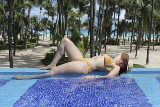 Linda - Escort lady Playa del Carmen 3