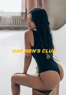 Paulina - Escort ladies Dubai 1