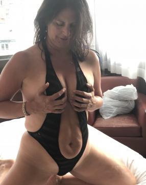 Andrea - Escort lady Miami FL 6