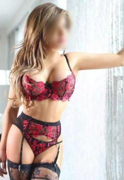 Gina - Escort ladies Düsseldorf 1