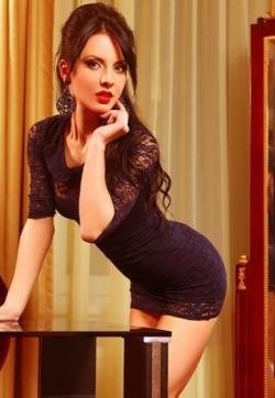 Betty - Escort ladies Amstelveen 1