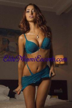 Milena - Escort lady Miami FL 4