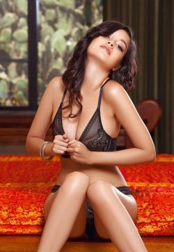 Alibina - Escort ladies Moscow 1