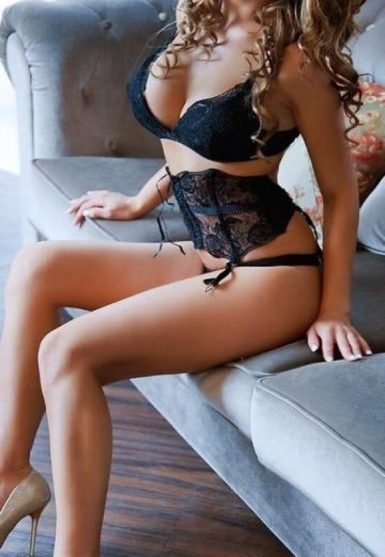 Amsterdam escort female services