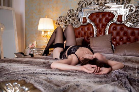 Sue - Escort lady Berlin 5