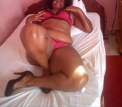 Padie42 - Escort lady Nairobi 2