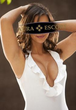 High Class Escort Lara - Escort ladies Cologne 1