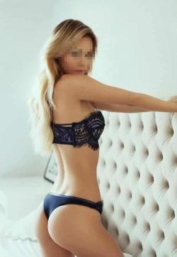 Sandra - Escort ladies Nuremberg 1