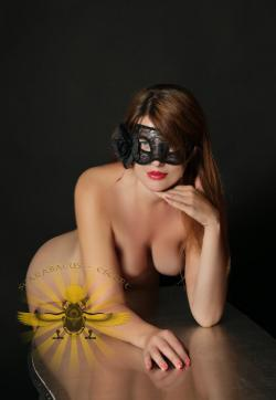 Estelle - Escort ladies Mannheim 1
