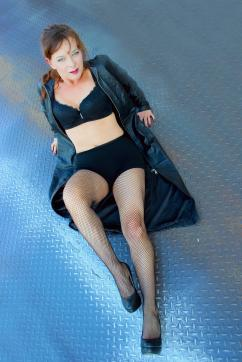 Lady Blue - Escort dominatrix Frankfurt 2