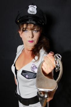Lady Blue - Escort dominatrix Frankfurt 4