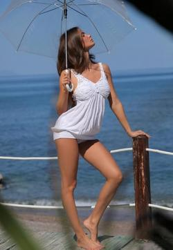 Diana - Escort ladies Saint Petersburg 1