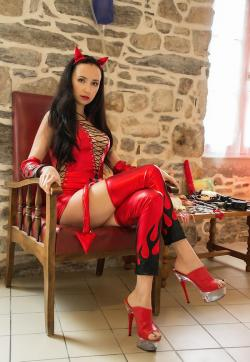 Marinadomina - Escort dominatrixes Toulouse 1