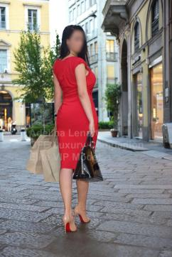 Adelina Lenart - Escort lady London 11