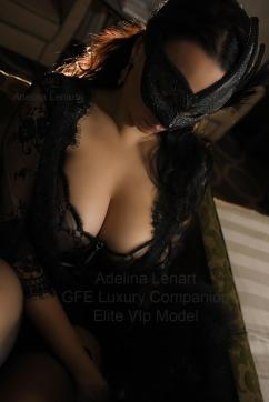 Adelina Lenart - Escort lady London 16