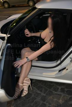 Adelina Lenart - Escort lady London 17