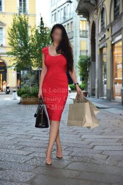 Adelina Lenart - Escort lady London 3