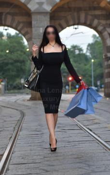 Adelina Lenart - Escort lady London 9
