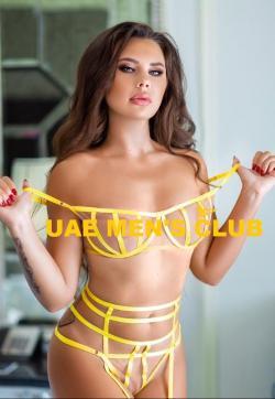 Pola Uae Escort - Escort ladies Dubai 1