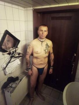 nachtjob - Escort gay Gera 6